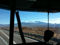 Trucking New Mexico